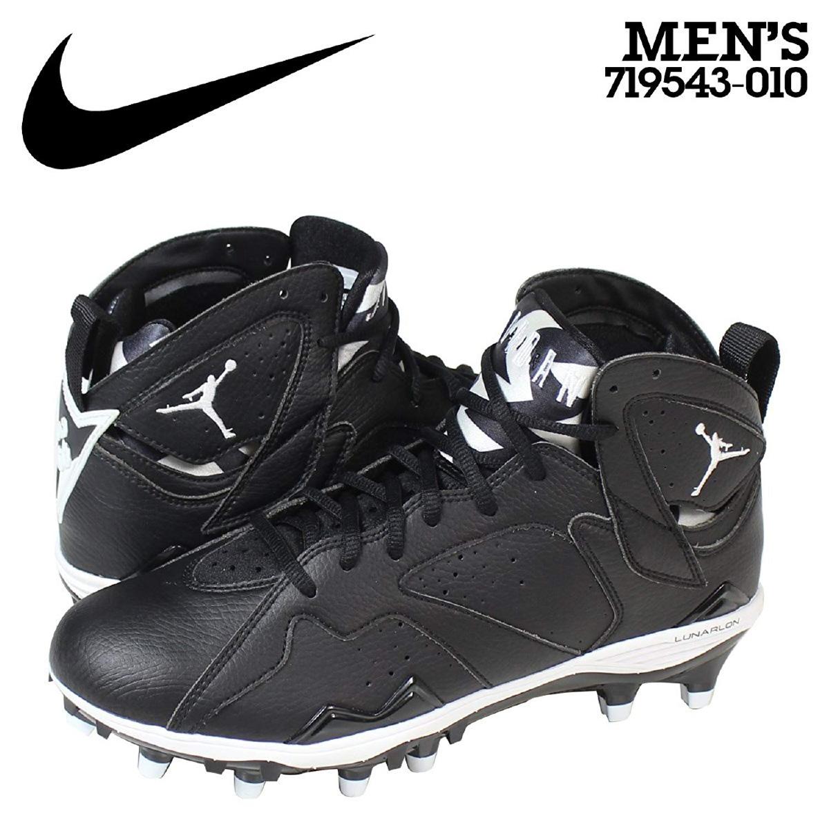 c319e54db948 ... football cleats shoes mens 11 45 ebay 644f3 80d87  denmark nike air  jordan 7 retro td nike air jordan 7 nostalgic spikes men 719543 010
