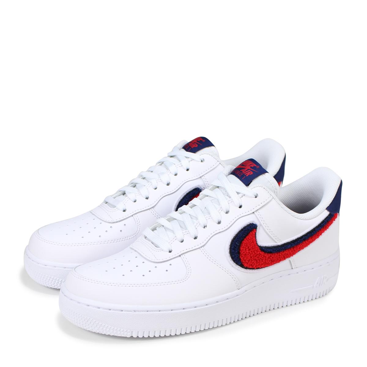 5f85861bb139bb ALLSPORTS  NIKE AIR FORCE 1 07 LV8 Nike air force 1 sneakers men ...