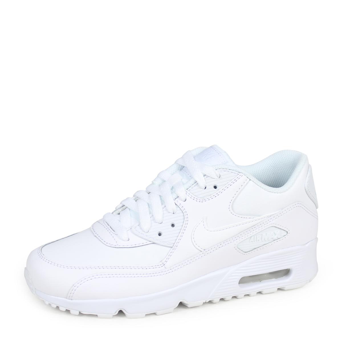 air max white