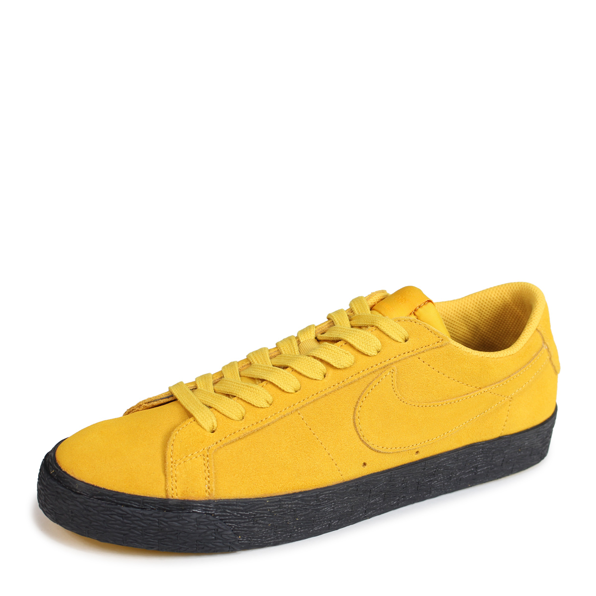 the best attitude 52734 3e79f ALLSPORTS NIKE SB ZOOM BLAZER LOW Nike blazer low sneakers men 864,347-701  yellow load planned Shinnyu load in reservation product 724 containing  187 ...