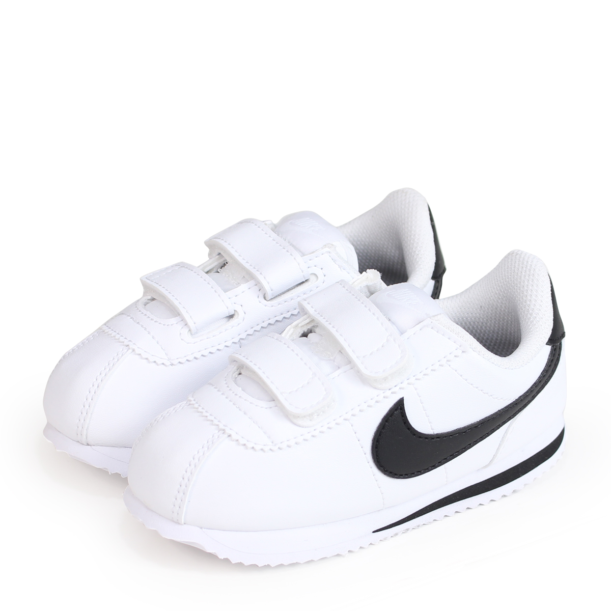 detailed look 21865 e186a ... ireland nike cortez basic sl tdv 904769 102 white load planned shinnyu  load in reservation product
