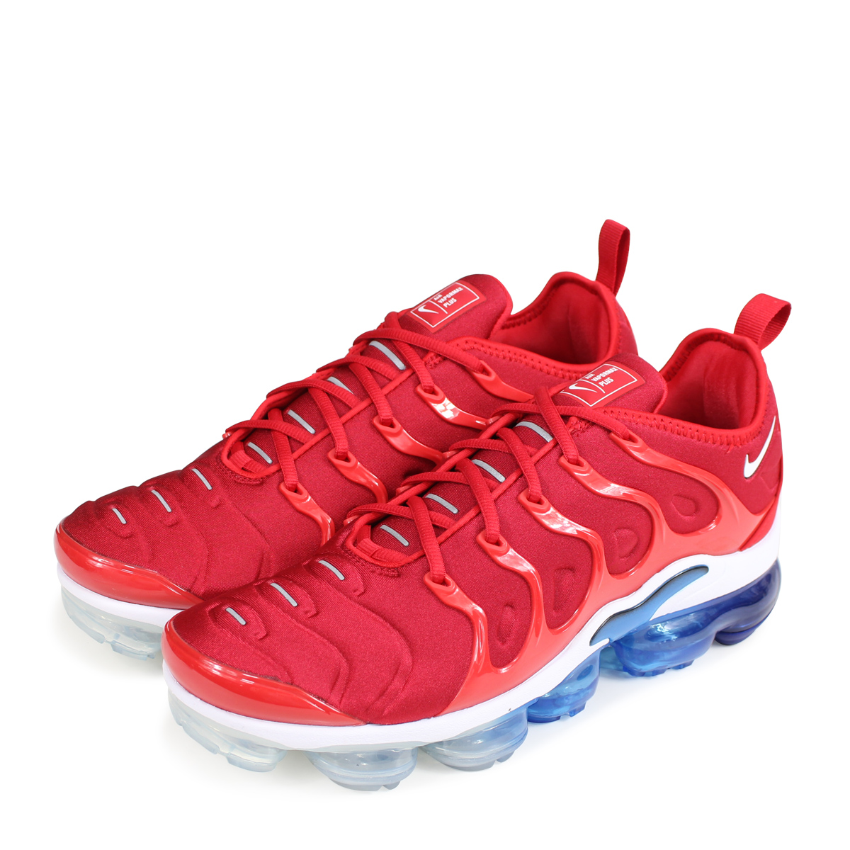 74c15a735059 ALLSPORTS  NIKE AIR VAPORMAX PLUS Nike air vapor max plus sneakers ...