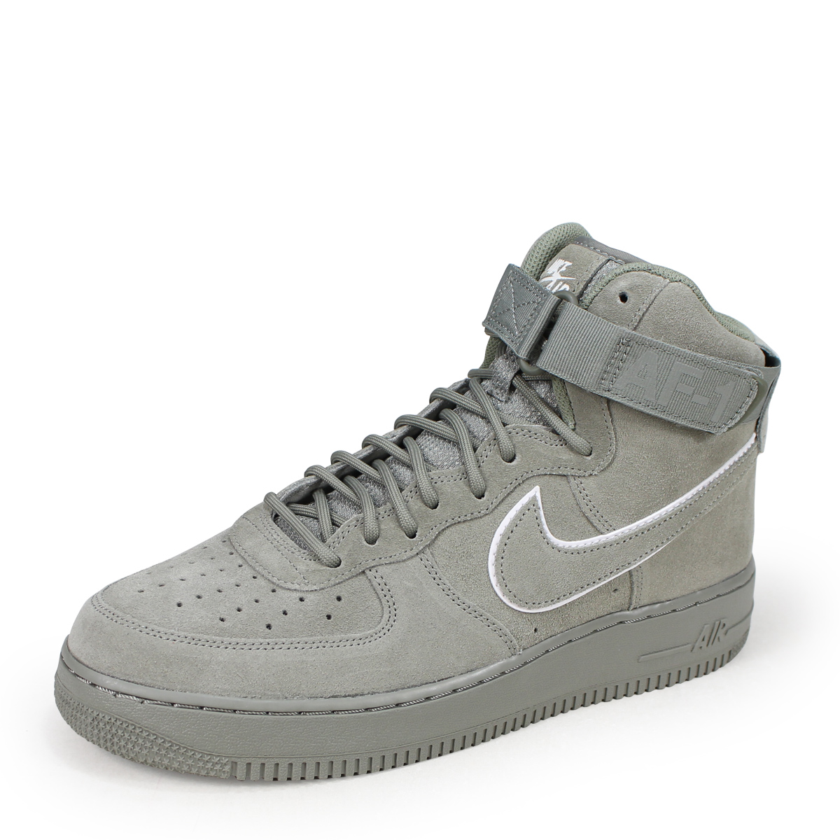 separation shoes 16bfb fc76c ... NIKE AIR FORCE 1 HIGH 07 LV8 Nike air force 1 high sneakers men AA1118-  ...
