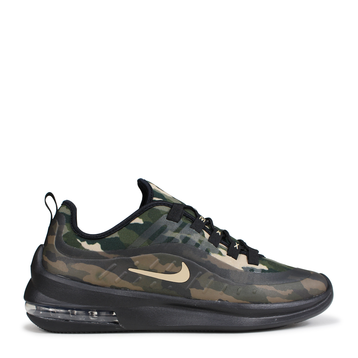 NIKE AIR MAX AXIS PREMIUM Kie Ney AMAX axis sneakers men AA2148 002 duck [load planned Shinnyu load in reservation product 97 containing] [189]