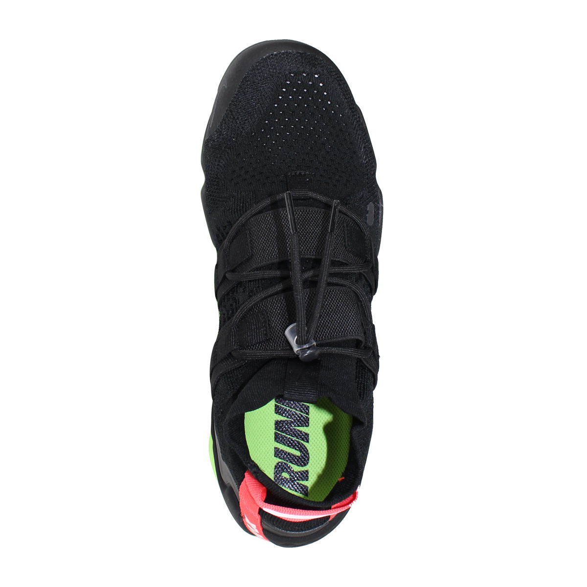 newest af038 e0ab3 NIKE AIR VAPORMAX FLYKNIT UTILITY Nike air vapor max fried food knit  sneakers men AH6834-007 black [load planned Shinnyu load in reservation  product ...