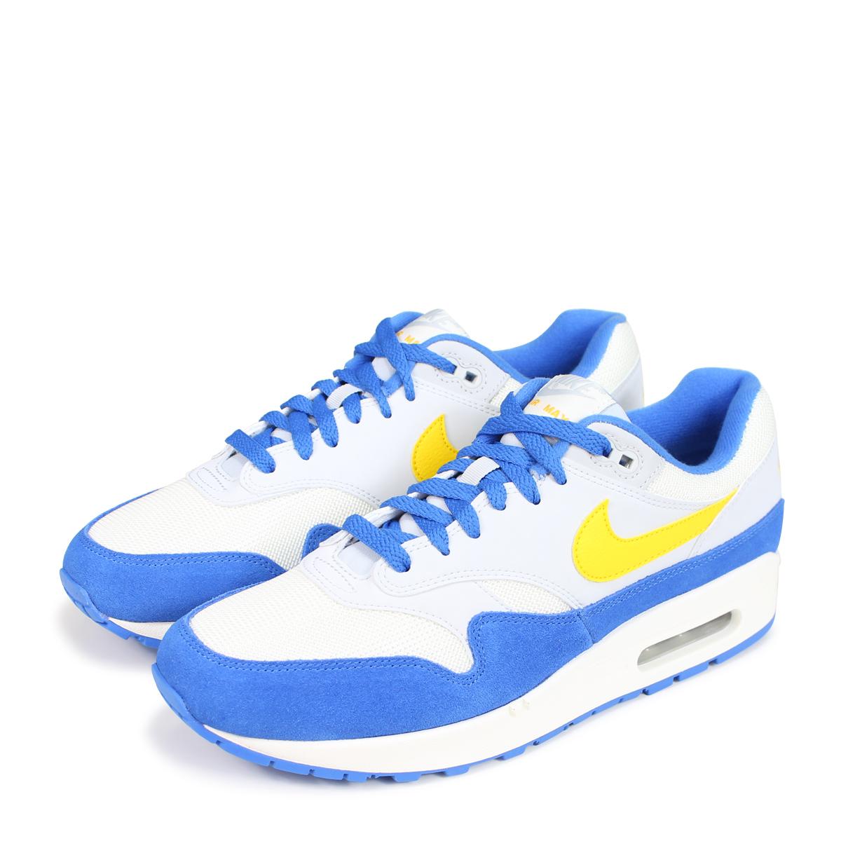 ALLSPORTS: NIKE AIR MAX 1 Kie Ney AMAX 1 sneakers men AH8145