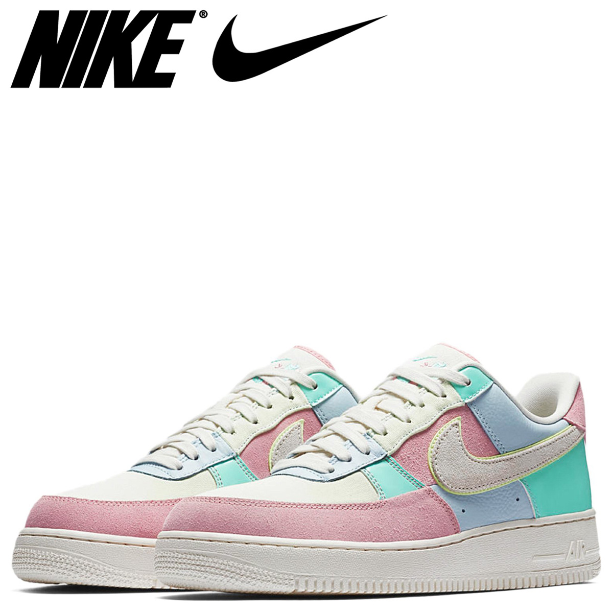low priced 7997c 7990a NIKE AIR FORCE 1 LOW EASTER EGG Nike air force 1 sneakers men AH8462-400 ...