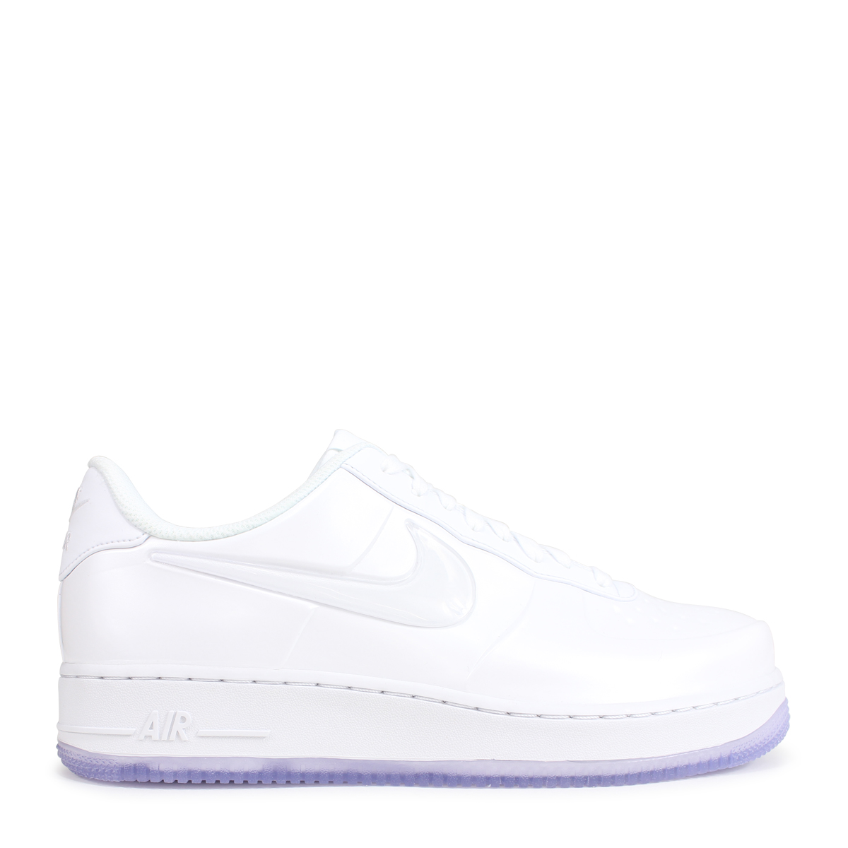 a12ccb831265 NIKE AIR FORCE 1 FOAMPOSITE PRO CUP AF1 Nike air force 1 sneakers men AJ3664 -100 white  load planned Shinnyu load in reservation product 7 19 containing   ...