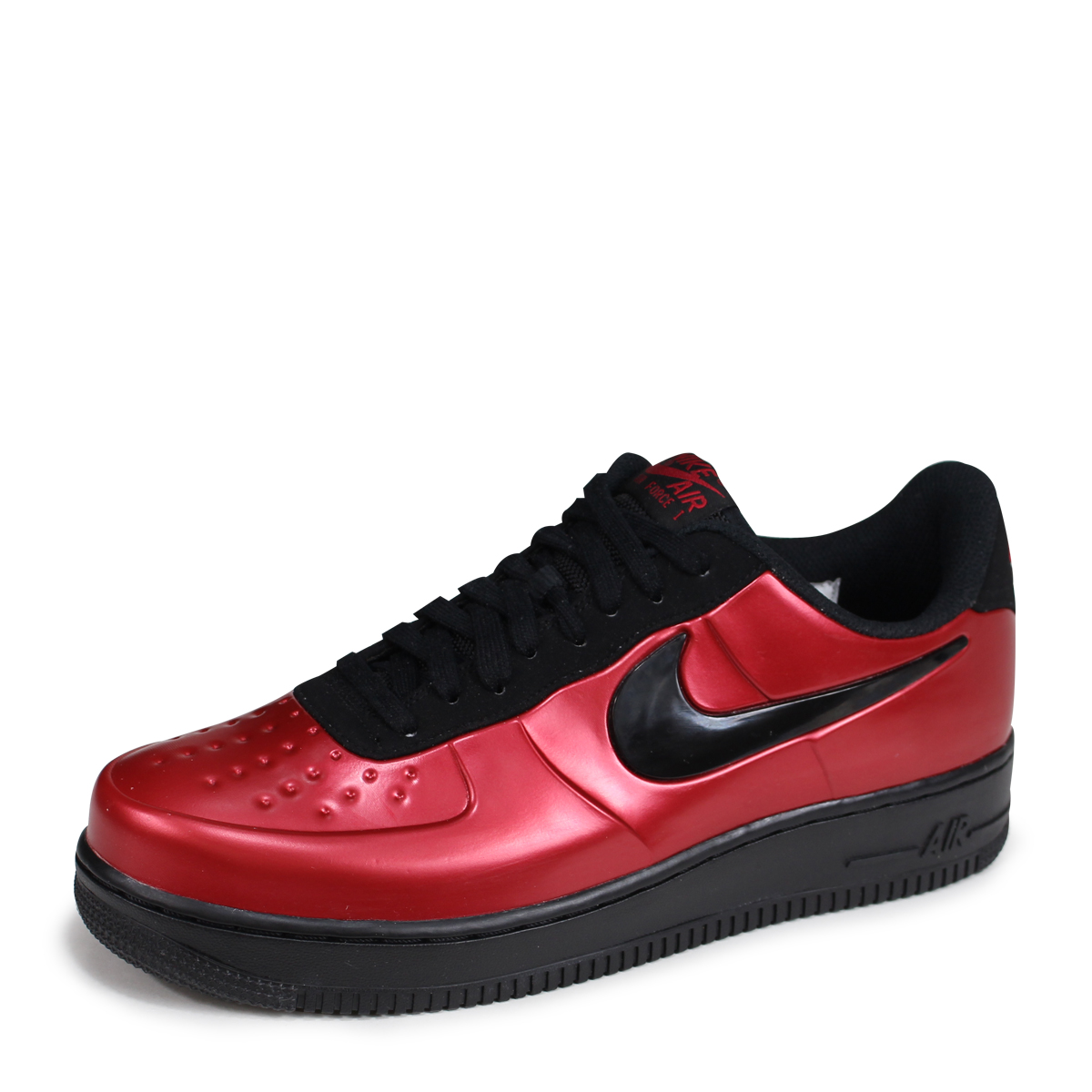 fcb3fc98c8a9 ALLSPORTS  NIKE AIR FORCE 1 FOAMPOSITE PRO CUP AF1 Nike air force 1 ...