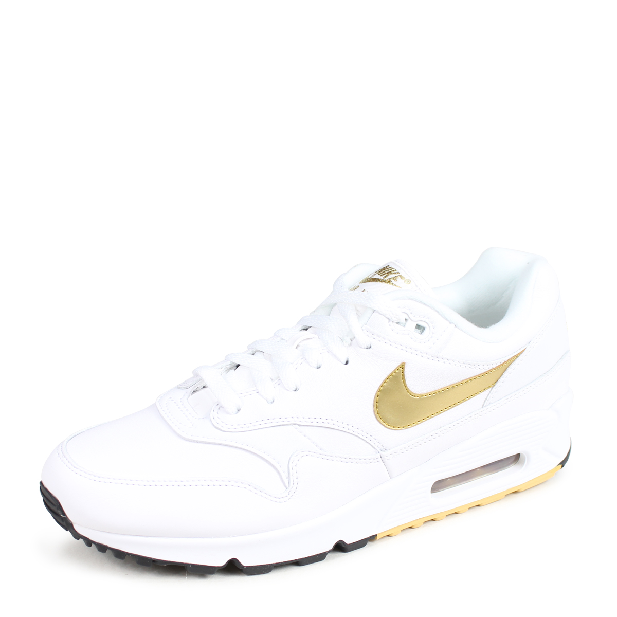 separation shoes 69bdd fff79 NIKE AIR MAX 90 1 Kie Ney AMAX 90 1 sneakers men AJ7695-102 white  load  planned Shinnyu load in reservation product 9 11 containing   189