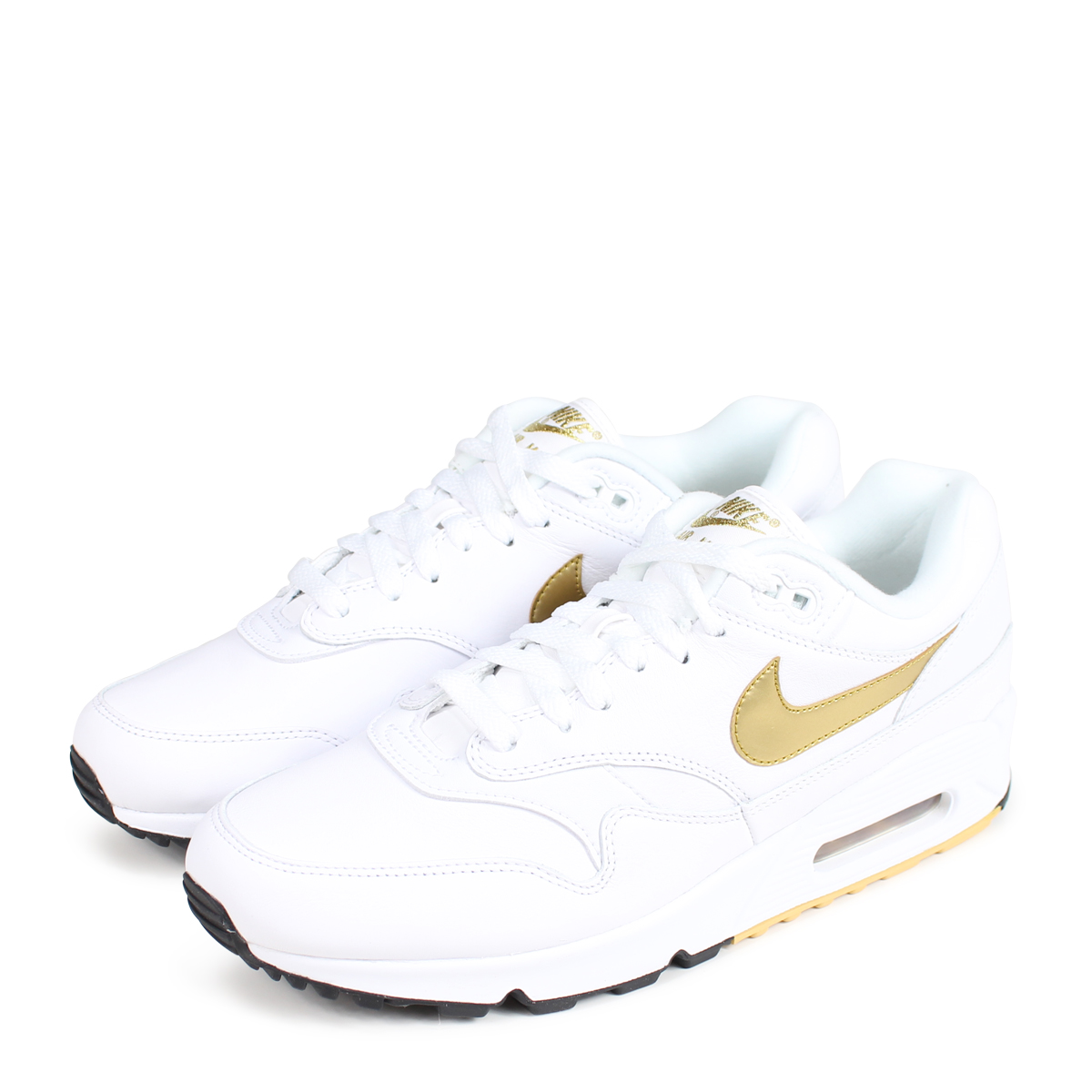 29661e209f074 NIKE AIR MAX 90 1 Kie Ney AMAX 90 1 sneakers men AJ7695-102 white  load  planned Shinnyu load in reservation product 9 11 containing   189