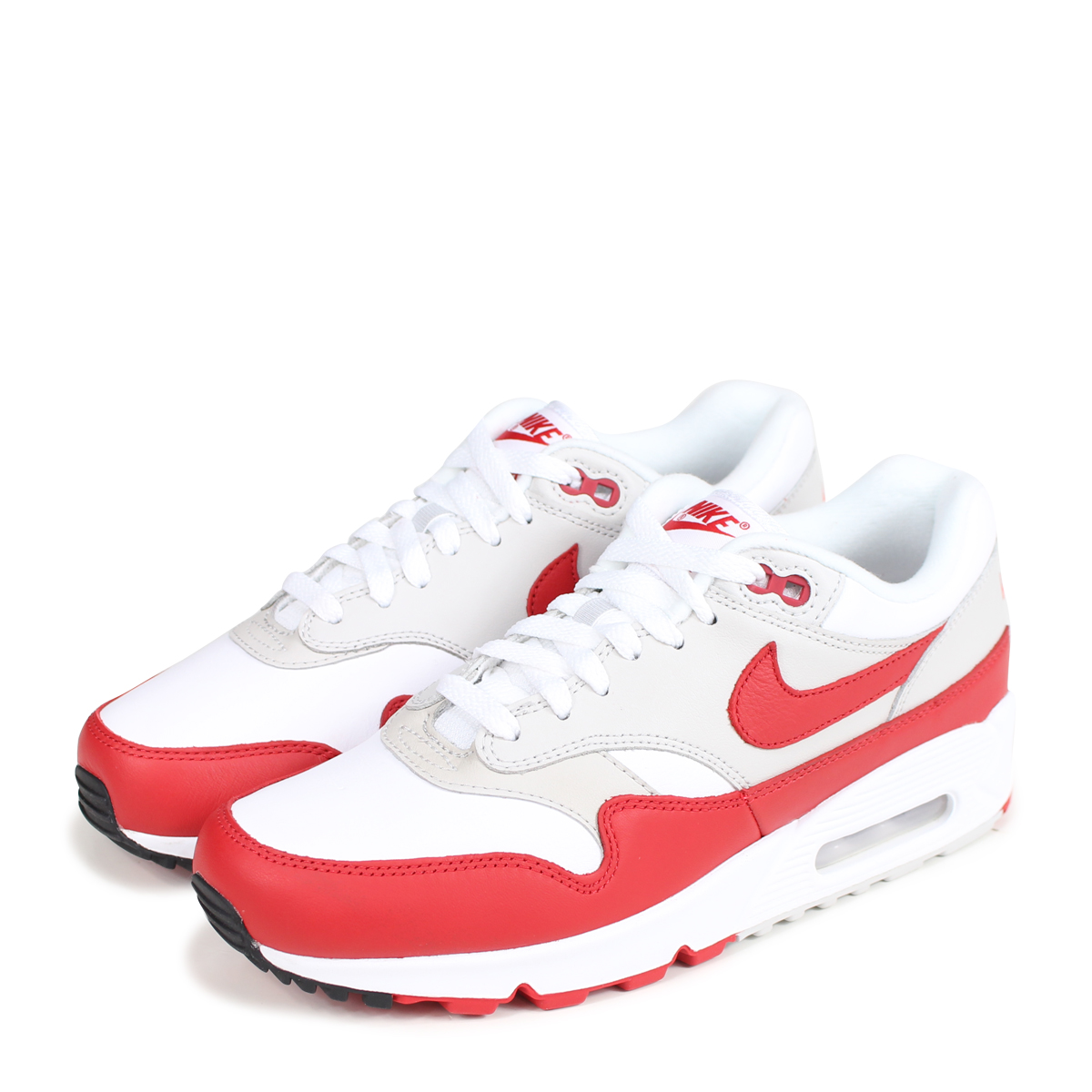 new concept 3afae 9d136 ALLSPORTS  NIKE WMNS AIR MAX 90 1 Kie Ney AMAX 90 1 lady s men s sneakers  575,441-401 white  load planned Shinnyu load in reservation product 8 18 ...