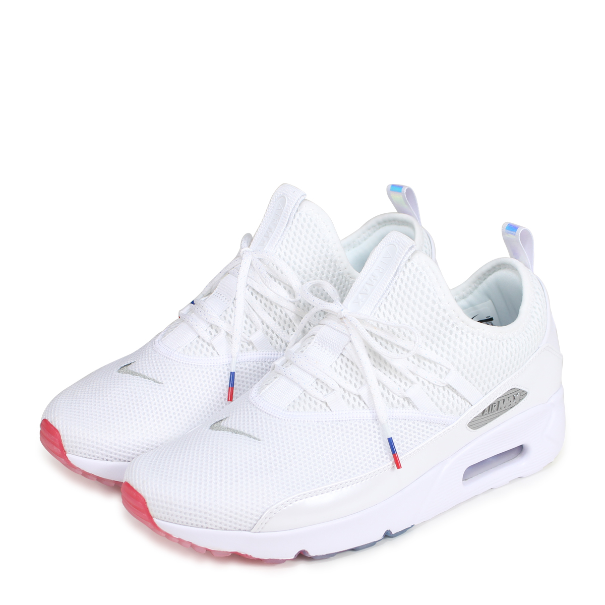 NIKE AIR MAX 90 EZ Kie Ney AMAX 90 sneakers men AQ7980 100 white
