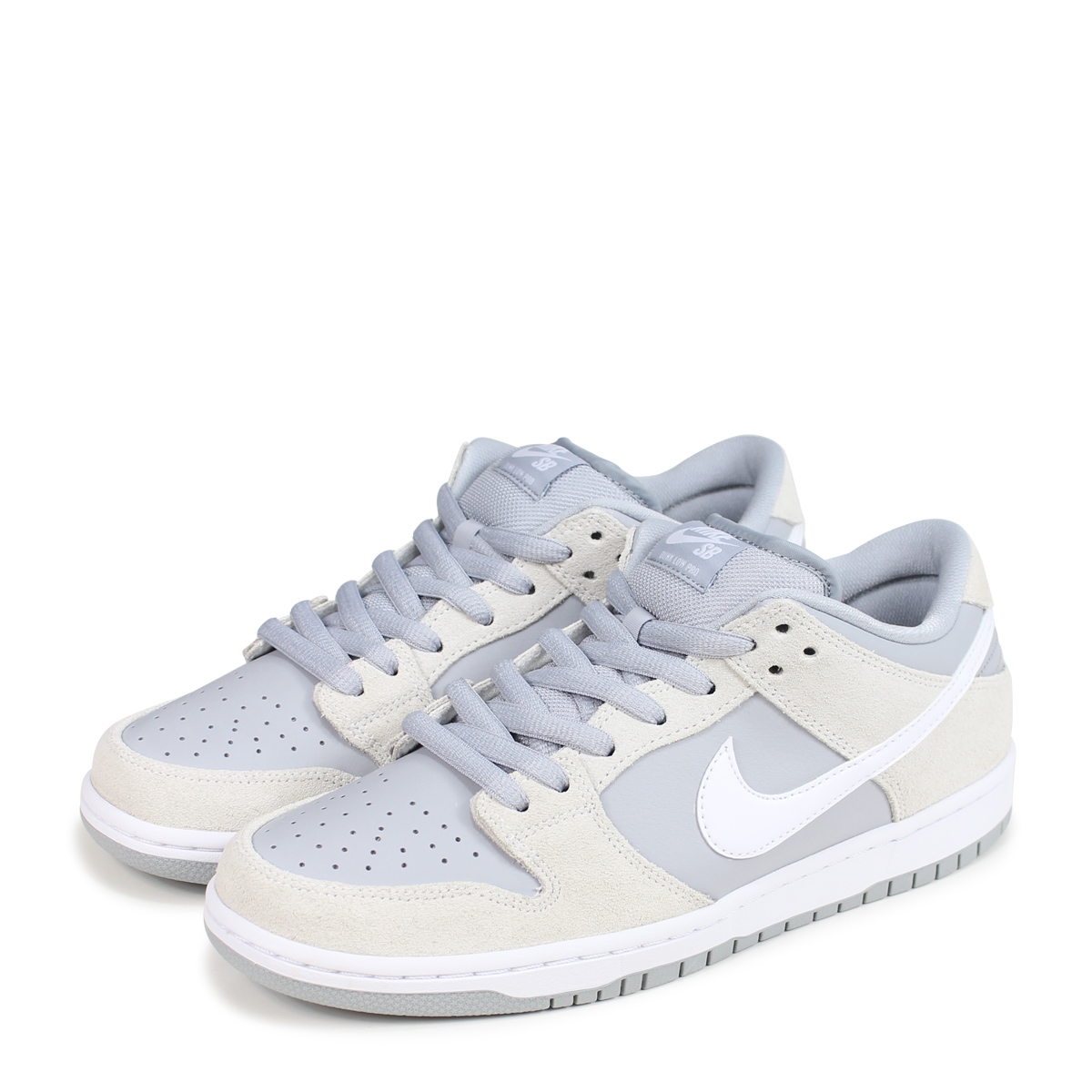 finest selection 35c11 dce25 NIKE SB DUNK LOW TRD Nike dunk sneakers men AR0778-110 white [load planned  Shinnyu load in reservation product 8/20 containing] [188]