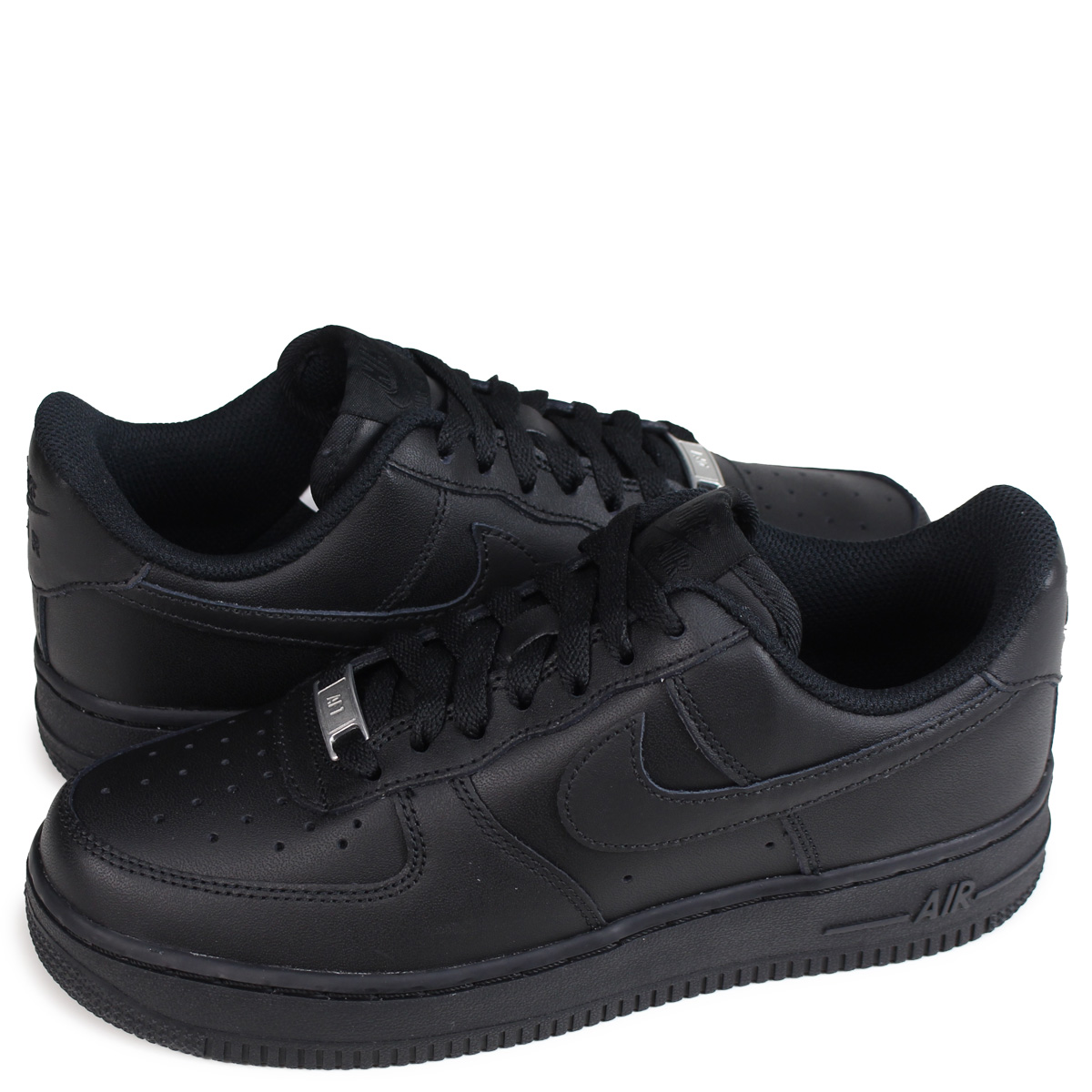 ALLSPORTS  NIKE Nike Air Force Turnschuhe Damenschuhe WMNS ... AIR FORCE 1 07 ... WMNS 3fceaf