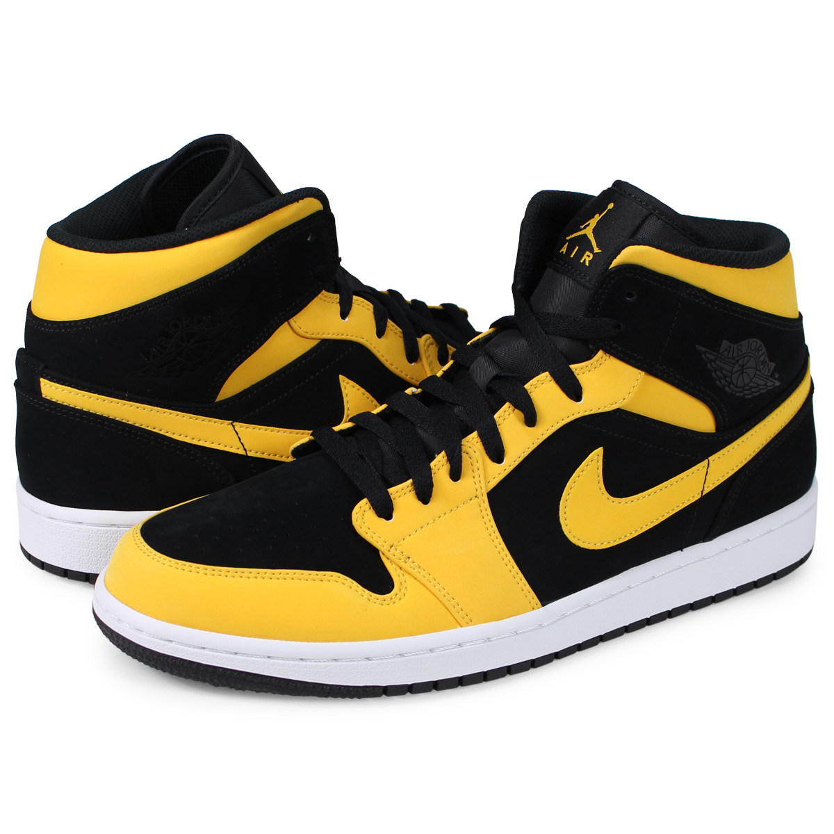 31f21d96b848 ALLSPORTS  Nike NIKE Air Jordan 1 sneakers men AIR JORDAN 1 MID ...
