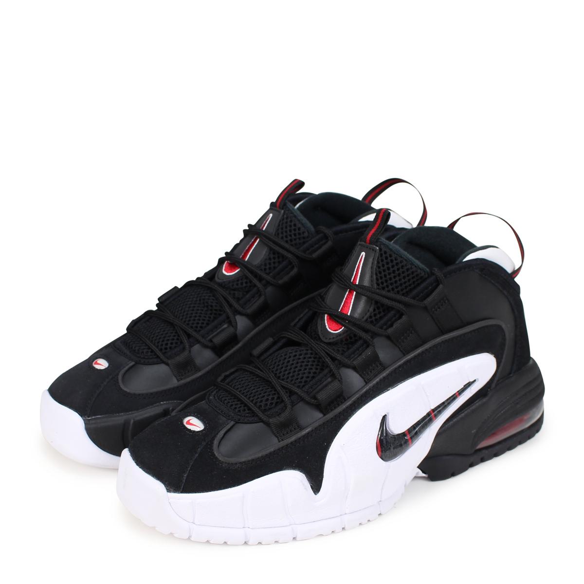 421c37673b9 ALLSPORTS  NIKE AIR MAX PENNY Kie Ney AMAX penny sneakers men ...