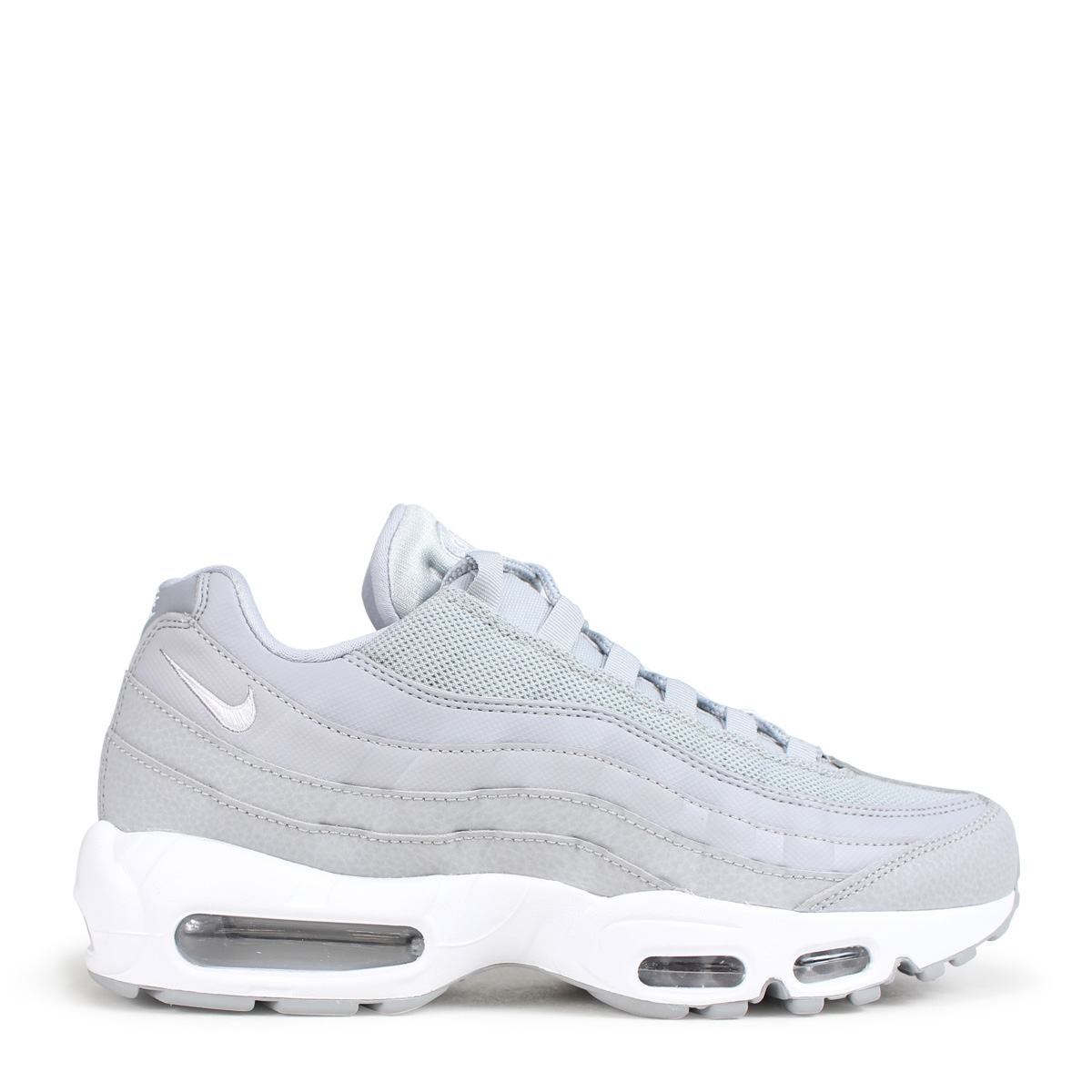 a6d44c45ae ... NIKE AIR MAX 95 ESSENTIAL Kie Ney AMAX 95 essential sneakers men 749,766 -037 gray ...