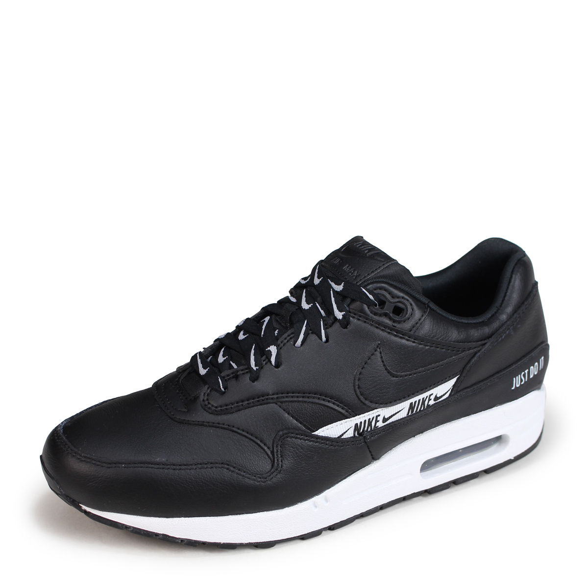 Nike Wmns Air Max 1 SE 881101 005 Black Version
