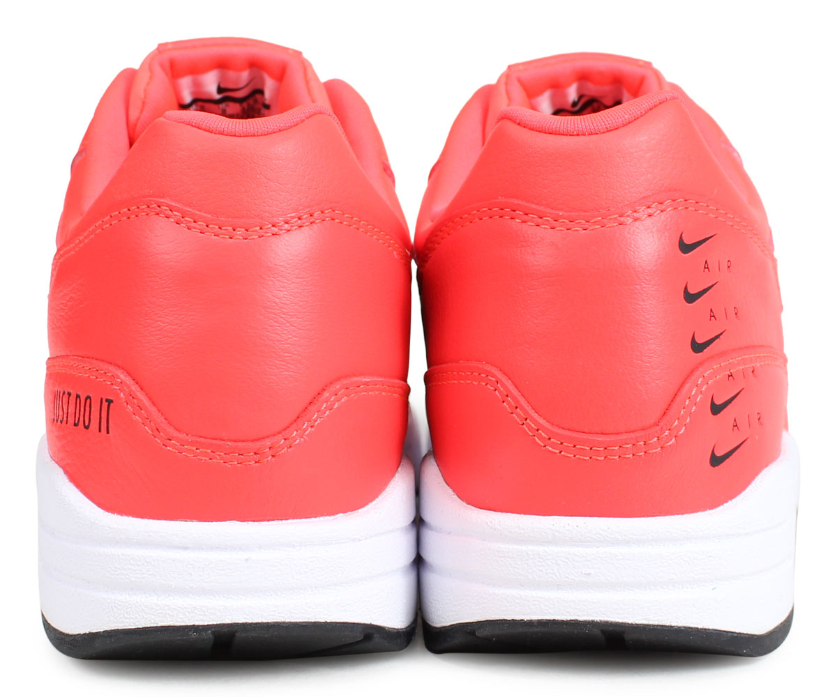 online retailer 3cb5e e79ae Nike NIKE Air Max 1 sneakers men WMNS AIR MAX 1 SE red 881,101-602  load  planned Shinnyu load in reservation product 12 10 containing   1811