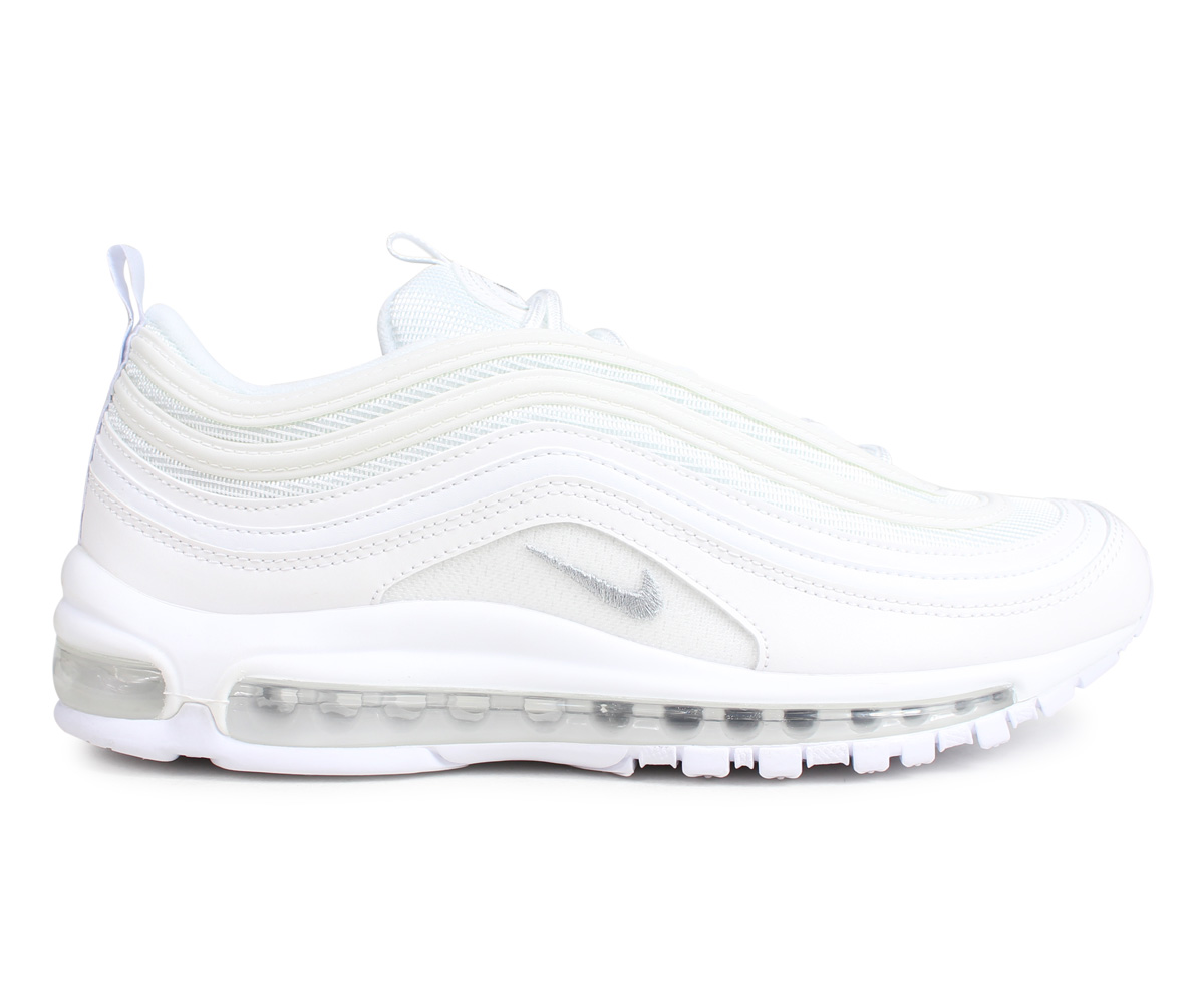 de7fde0124 ... Nike NIKE Air Max 97 sneakers men AIR MAX 97 OG white 921,826-101 ...
