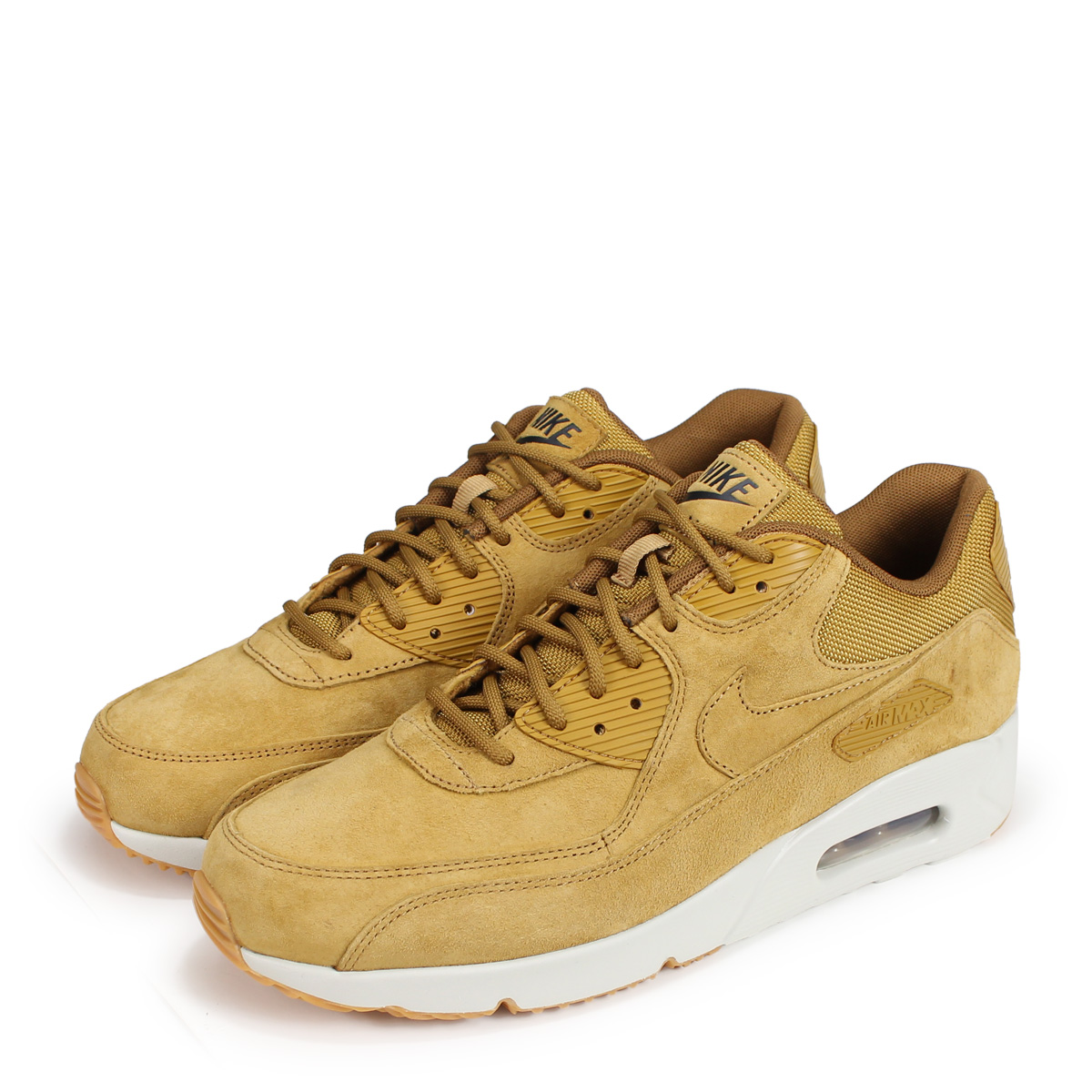 Nike Men Air Max 90 Ultra 2.0 Leather Nike Air Max 90 Ultra