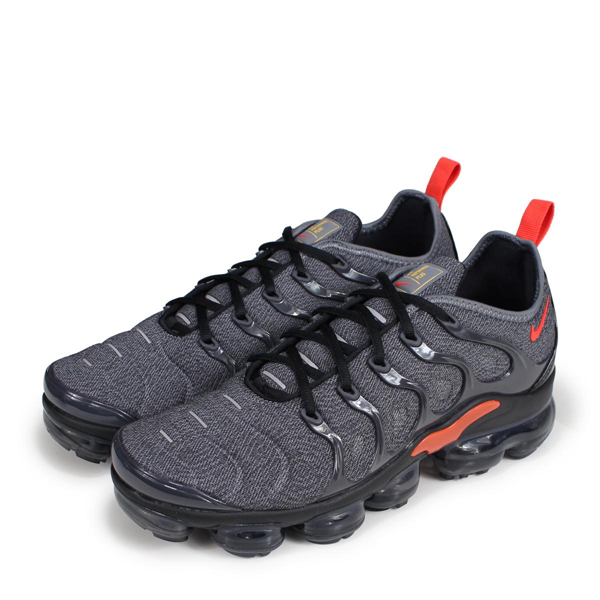 42c72550fea5c ALLSPORTS  NIKE AIR VAPORMAX PLUS Nike air vapor max plus sneakers ...