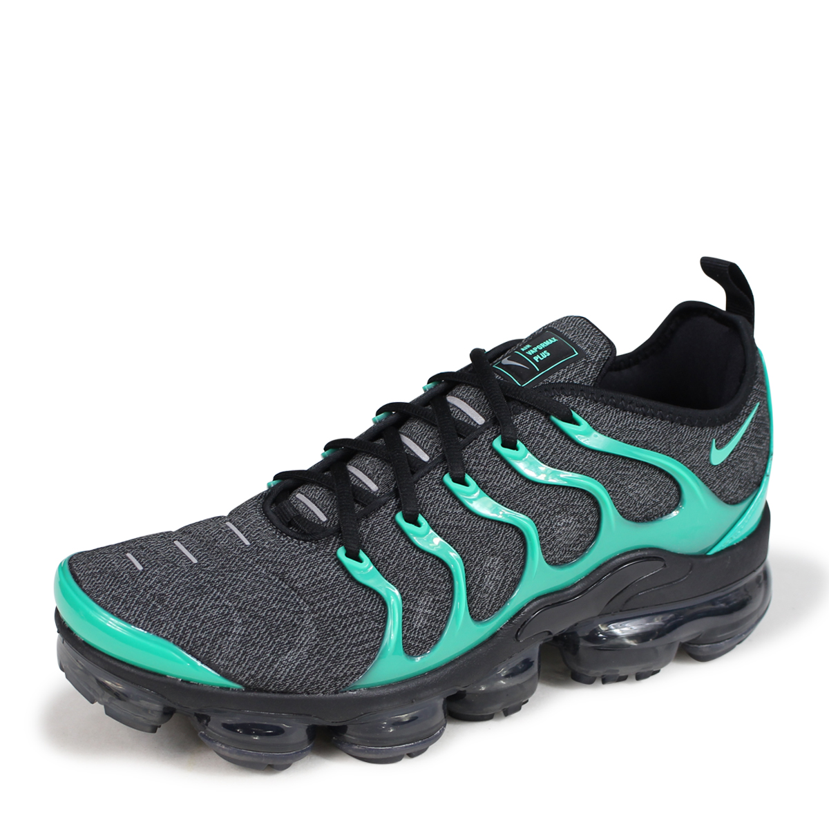 d938789863b ALLSPORTS  NIKE AIR VAPORMAX PLUS Nike air vapor max plus sneakers ...
