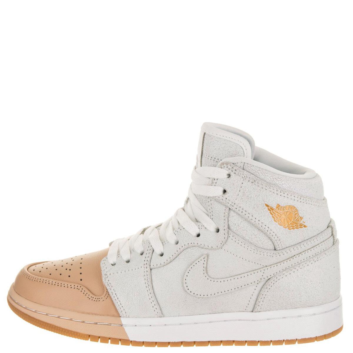 detailed look 25082 92c04 ALLSPORTS Nike NIKE Air Jordan 1 nostalgic high sneakers Ladys WMNS AIR  JORDAN 1 RETRO HIGH white AH7389-107 221 Shinnyu load 192  Rakuten  Global ...