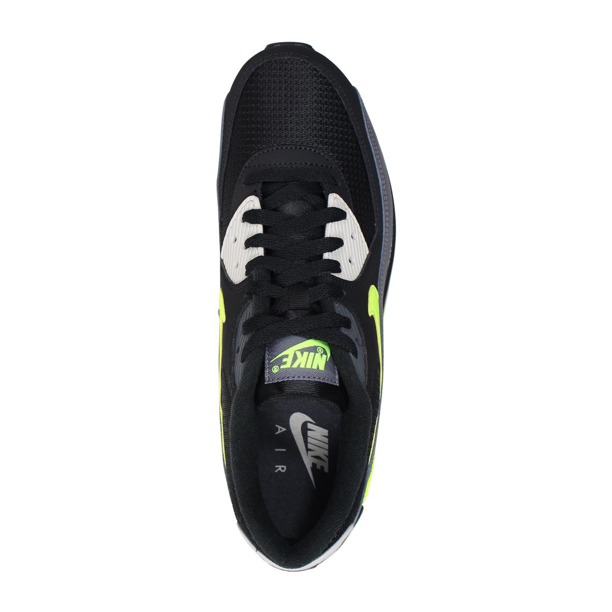 buy popular d7d78 77c5c ... Nike NIKE Air Max 90 essential sneakers men AIR MAX 90 ESSENTIAL AJ1285-015  black ...