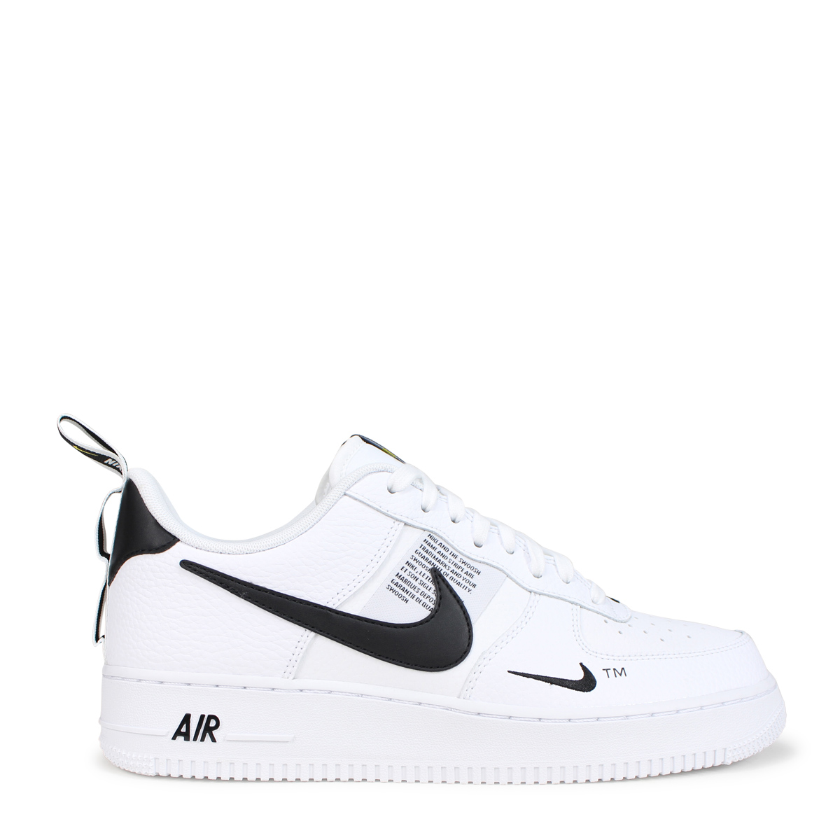 nike air force 1 07 lv8 utility nere