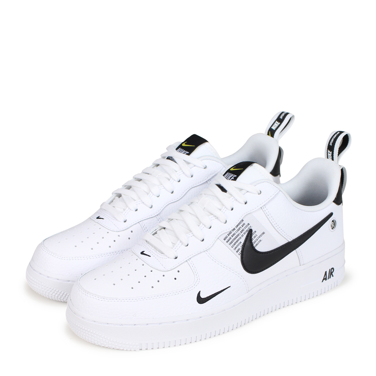 2scarpe nike air force 1 lv8 utility