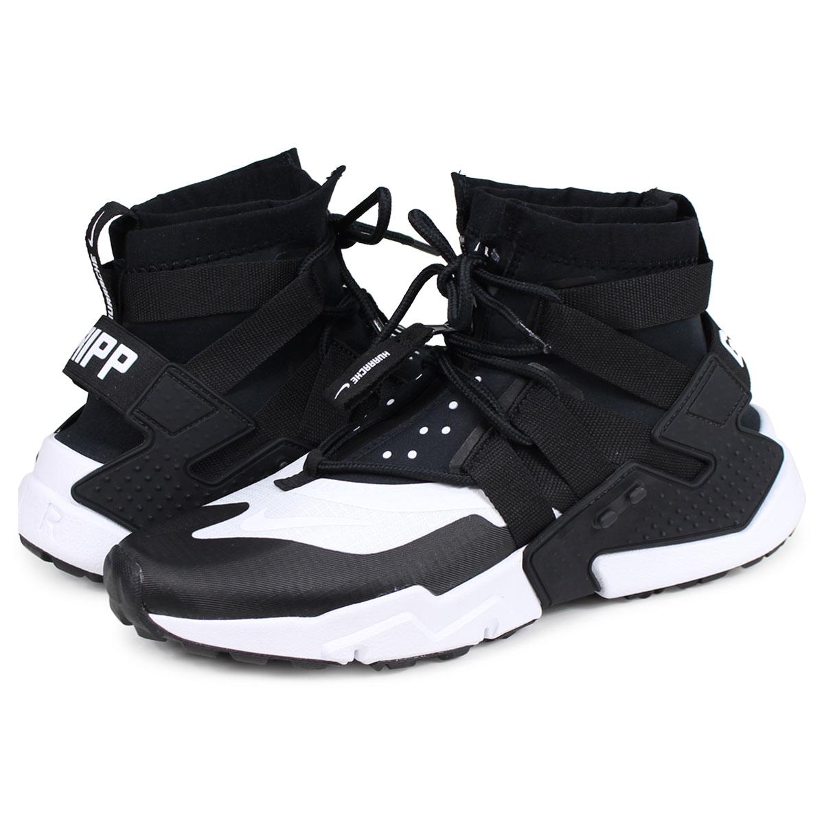 best sneakers 5b150 eee25 Nike NIKE エアハラチグリップスニーカーメンズ AIR HUARACHE GRIPP black AO1730-005  1 30  Shinnyu load   191