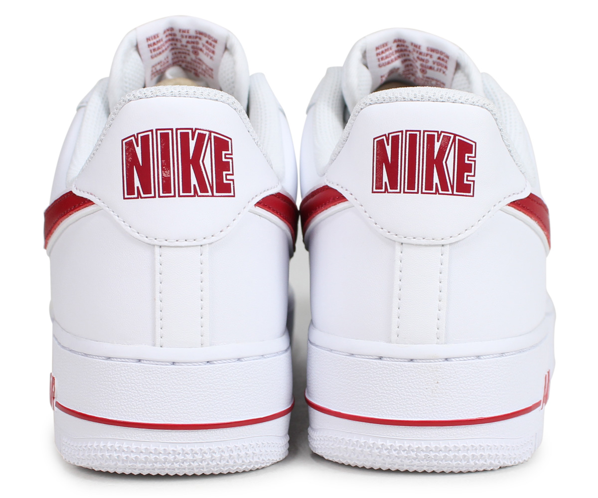 c83d982000e1 Nike NIKE air force 1 sneakers men AIR FORCE 1 07 3 white AO2423-102  2 6  Shinnyu load   191