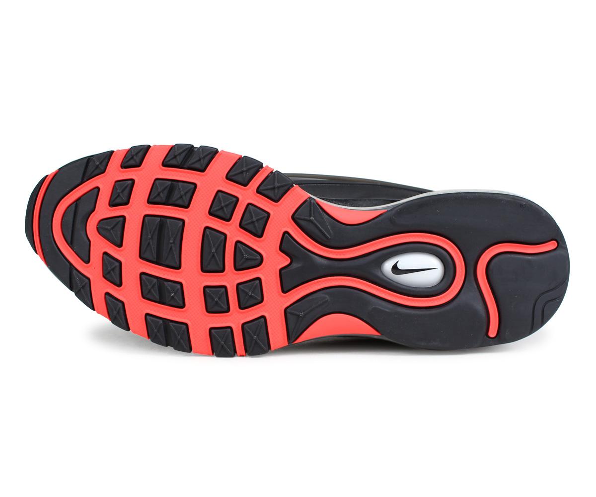 Nike NIKE Air Max sneakers men AIR MAX DELUXE SE black AO8284-001  1 30  Shinnyu load   191  35364569d