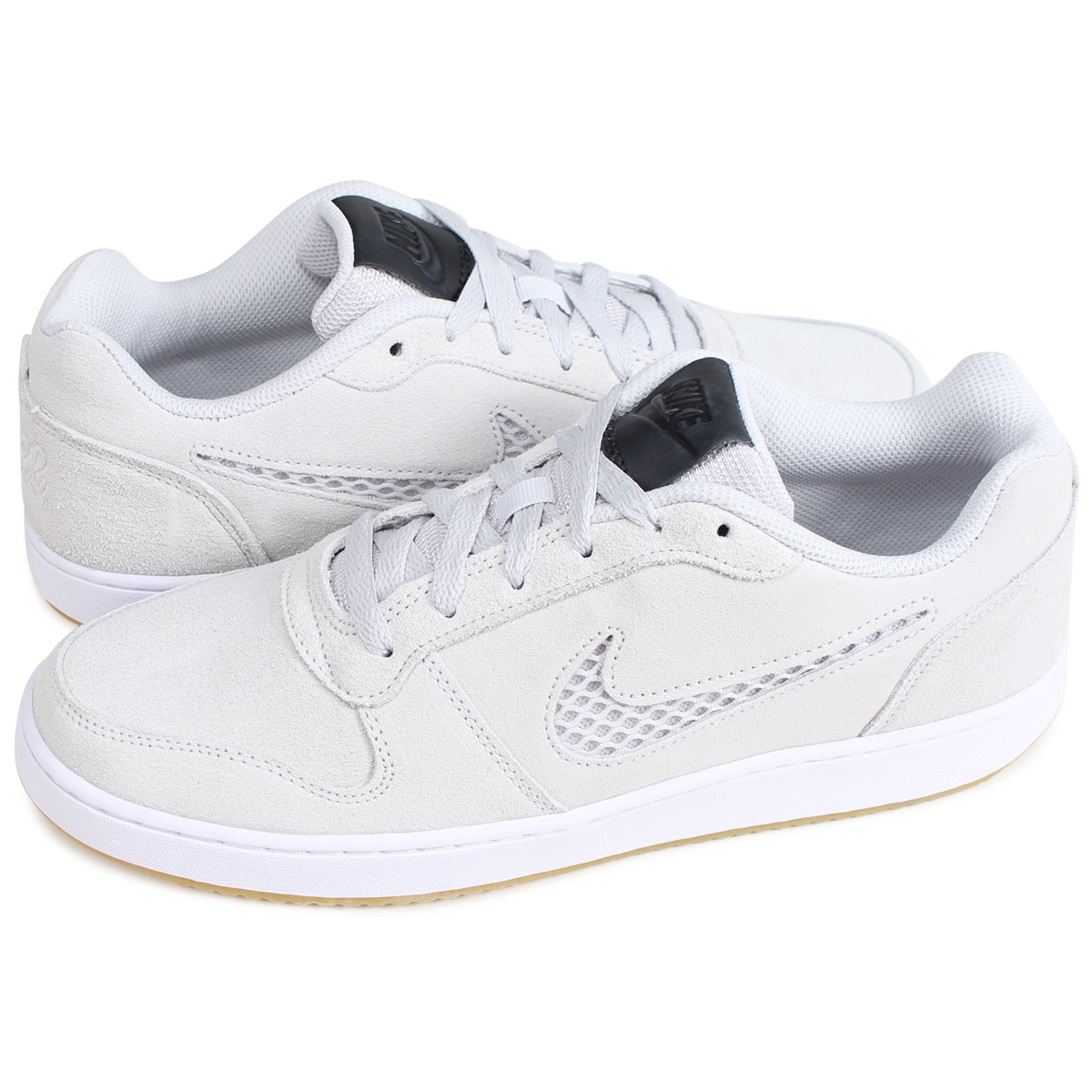 4fa64db1b503 ALLSPORTS  Nike NIKE Eve non sneakers men EBERNON LOW PREMIUM gray  AQ1774-002  2 15 Shinnyu load   192