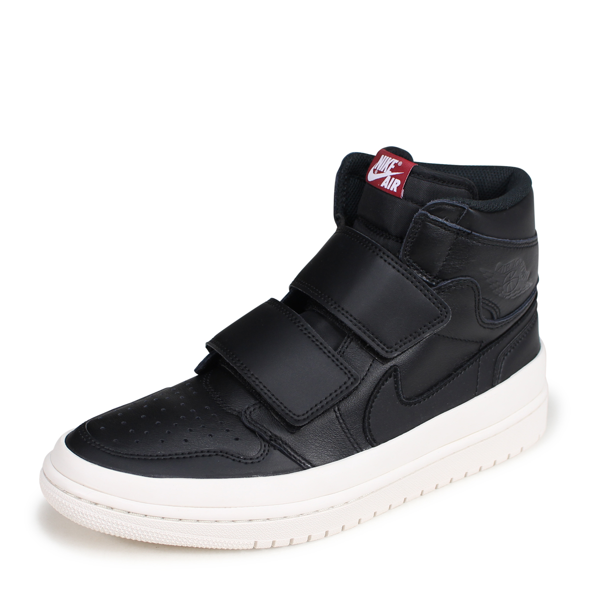 90da0800003 ... NIKE AIR JORDAN 1 RETRO HI DOUBLE STRAP Nike Air Jordan 1 nostalgic  high sneakers men ...