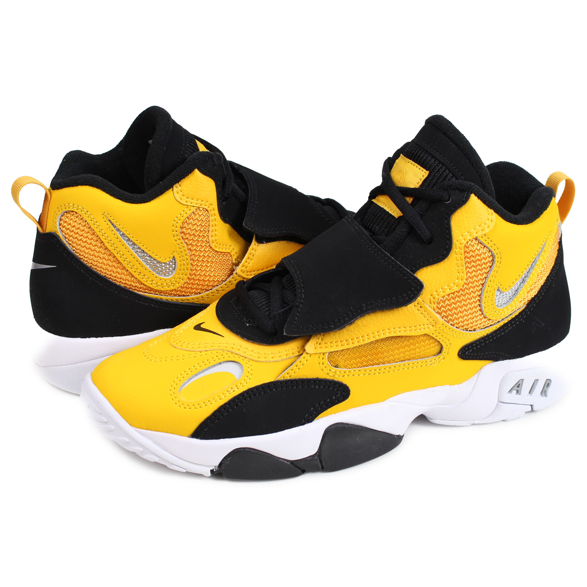 ce0b587ca5 Nike NIKE Air Max sneakers Lady's AIR MAX SPEED TURF GS gold BQ9632-700 ...