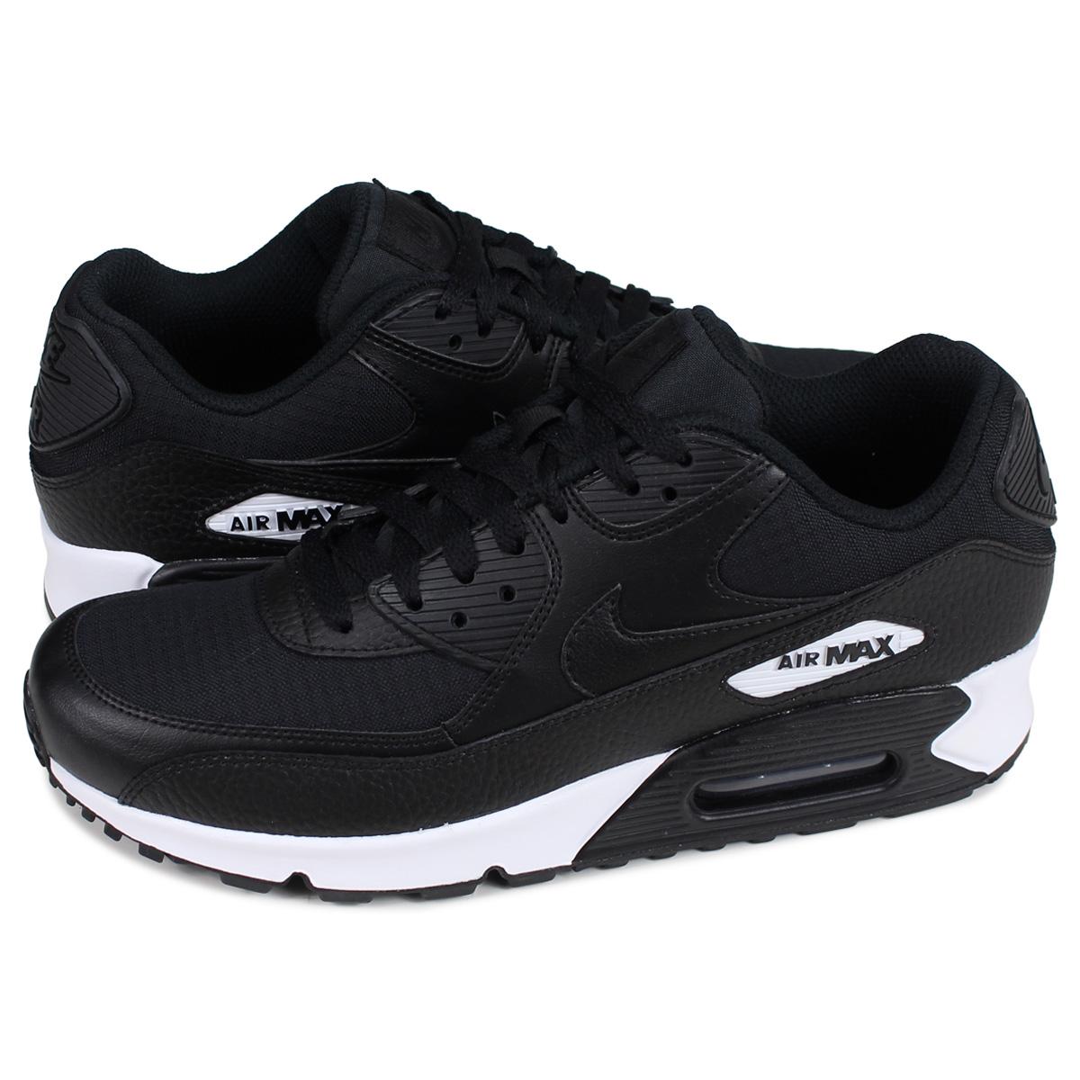 b6687c4de9432 Nike NIKE Air Max 90 sneakers men gap Dis WMNS AIR MAX 90 black black  325,213 ...