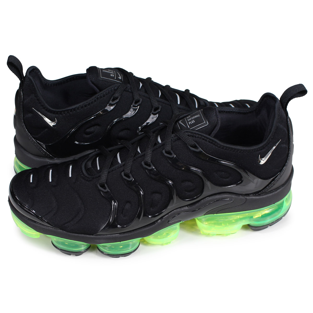 81909a8ab19 ALLSPORTS  Nike NIKE vapor max plus sneakers men AIR VAPORMAX PLUS ...