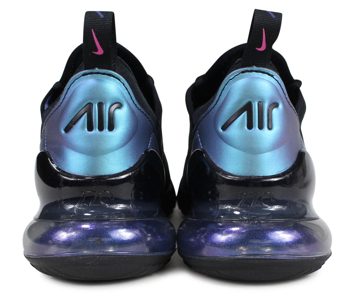 premium selection 2ee73 f4992 Nike NIKE Air Max 270 sneakers men AIR MAX 270 black black AH8050-020  4 19  Shinnyu load   194