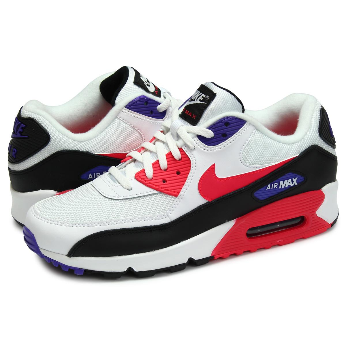 ALLSPORTS: Nike NIKE Air Max 90 essential sneakers men gap