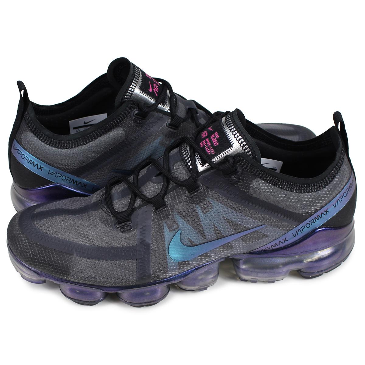 magasin en ligne eddef 98393 Nike NIKE air vapor max 2019 sneakers men AIR VAPORMAX 2019 black black  AR6631-001 [194]