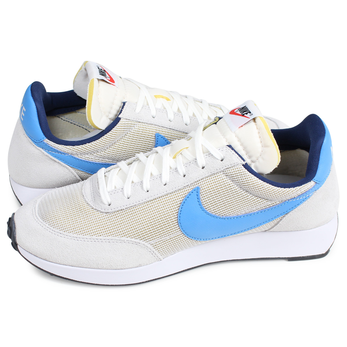 3ef99f4102 Nike NIKE air tale wind sneakers men gap Dis AIR TAILWIND 79 OG light gray  BQ5878-001 [the load planned additional arrival in reservation product 8/29  ...