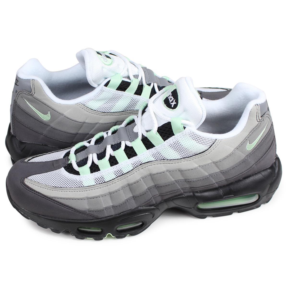 Nike Air Max 95 Fresh Mint | CD7495 101