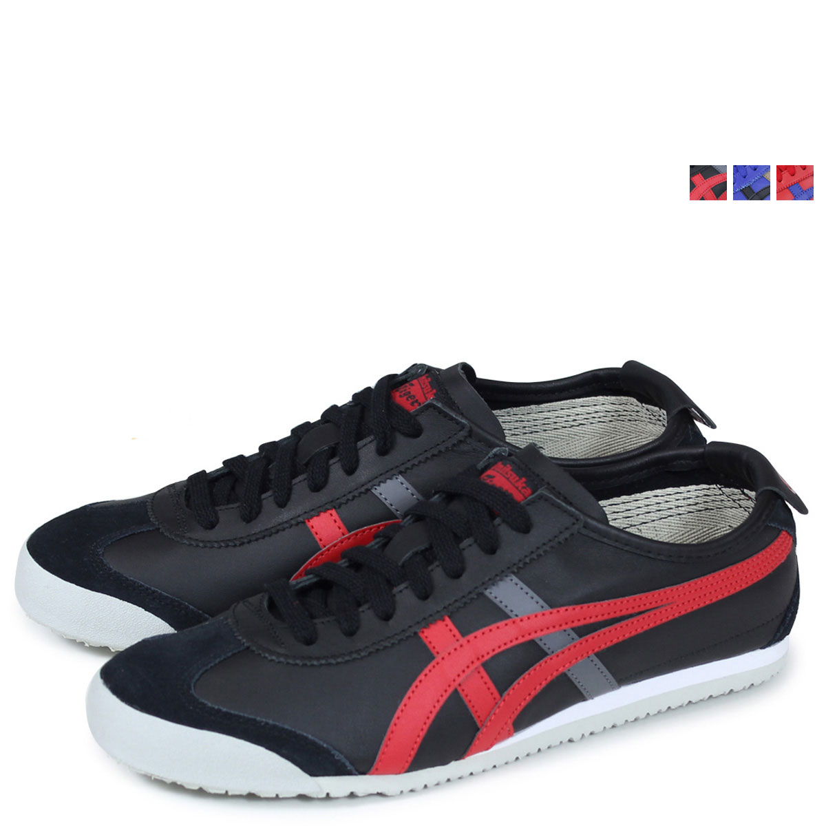 purchase cheap af437 130e8 ALLSPORTS  Onitsuka tiger Mexico 66 Onitsuka Tiger asics men gap Dis  sneakers ASICS MEXICO 66 TH4J2L 2345 4590 9023 shoes  2 10 Shinnyu load     Rakuten ...