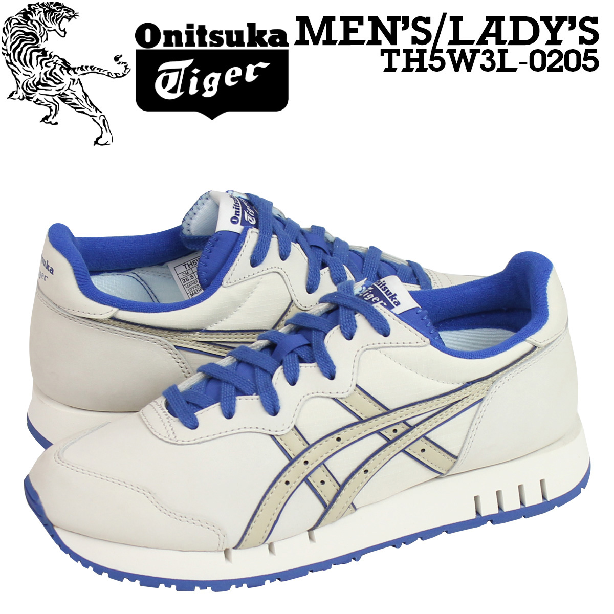 7e59b2d6c0 ALLSPORTS  Onitsuka Tiger ASICs Onitsuka Tiger asics men s women s X ...