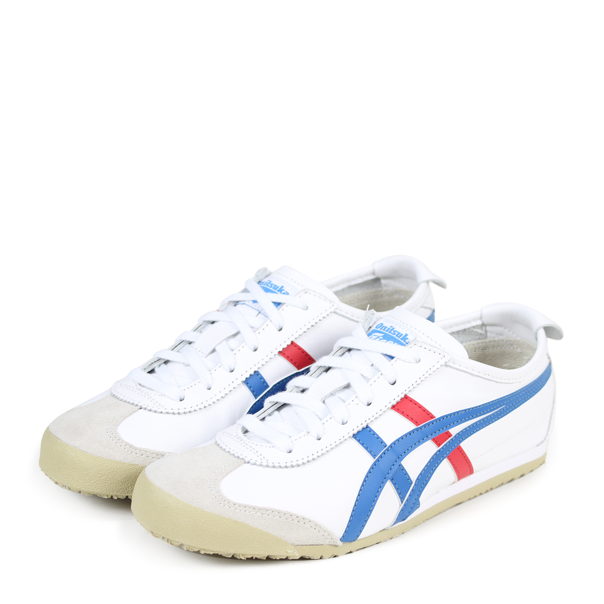 best authentic 4b470 8c723 Onitsuka Tiger MEXICO 66 Onitsuka tiger Mexico 66 sneakers men gap Dis  DL202-0146 THL202-0146 white [197]