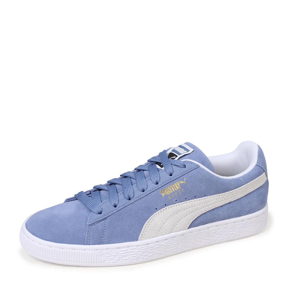 e62695cce6e6d3 ALLSPORTS  PUMA SUEDE CLASSIC Puma suede classical music sneakers ...