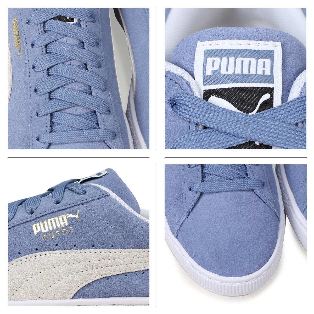 a43a7398b87 ALLSPORTS  PUMA SUEDE CLASSIC Puma suede classical music sneakers ...